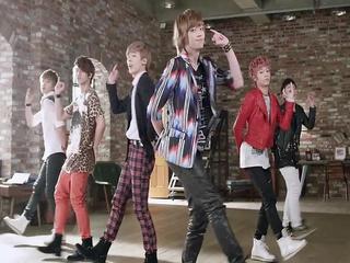 향수 뿌리지마 (Dance Ver.)