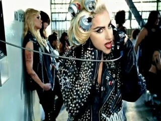 Telephone (Feat. Beyonce)