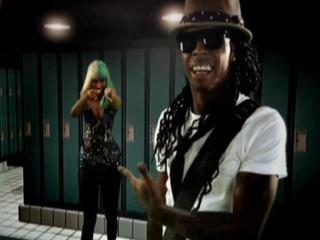 Knockout (Feat. Nicki Minaj)