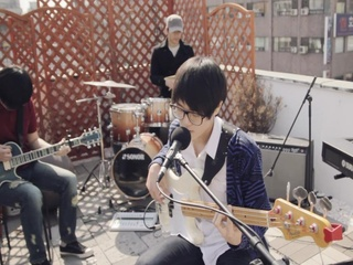 Trolley (Live Ver.)