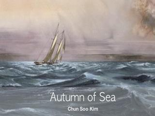 Autumn Of Sea