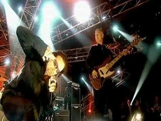 Vertigo (CDUK Performance - Live )