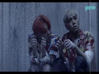 BIGBANG - [쩔어 (GD & T.O.P)] M/V 메이킹 영상