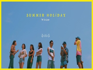 SUMMER HOLiDAY ('97 In Love)