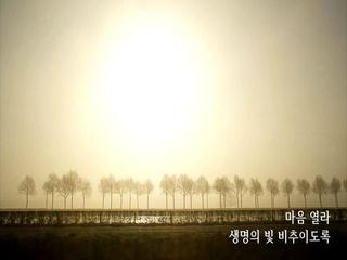 생명의 빛 (Feat. 조찬미)