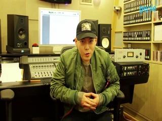 G.Soul - [Smooth Operator] 인터뷰 영상