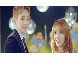 야 하고 싶어 (Feat. 시우민 of EXO)