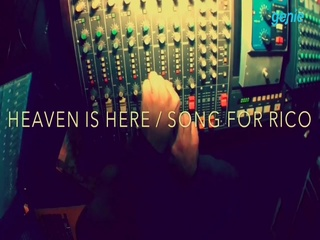 노선택과 소울소스 - [Heaven Is Here / Song For Rico] 앨범 티저 영상