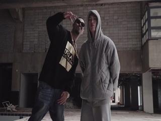 K.O Like Tyson (Feat. Owen Ovadoz)