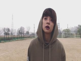 On My Own (Korean Ver.) (Feat. Gen Neo)