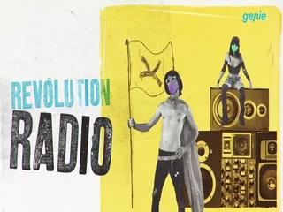 Green Day - [Revolution Radio] Official Lyric Video