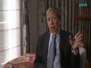 Murray Perahia - [The French Suites] EPK 영상
