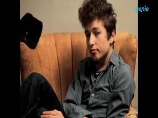 Bob Dylan - [2016년 노벨 평화상 수상] 기념 영상