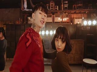 All I Wanna Do (K) (Feat. Hoody & Loco) (Choreography Ver.)