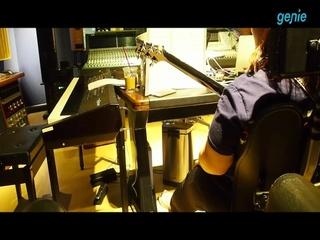 A-FUZZ - [UNDERWATER] 메이킹 필름 영상