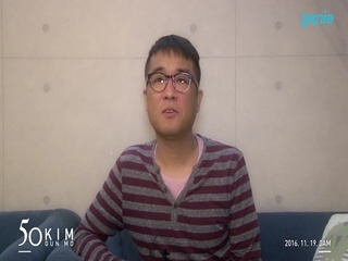 김건모 - [50] 인사 영상