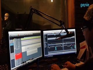 램즈 - [전화해] 보컬 디렉팅 영상