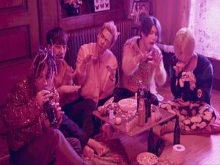 BIGBANG - '에라 모르겠다' M/V MAKING FILM