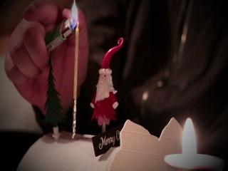 Hate Christmas