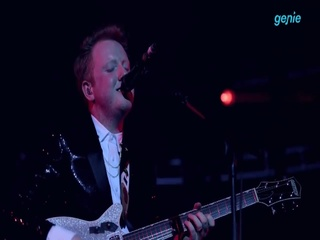 Two Door Cinema Club - [Live At The 02 Arena] LIVE 영상