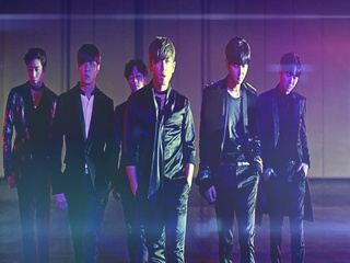 SHINHWA 13TH - UNCHANGING - TOUCH_OFFICIAL MV