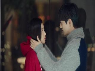 사랑길 (푸른 바다의 전설 OST Part.11) (Teaser)