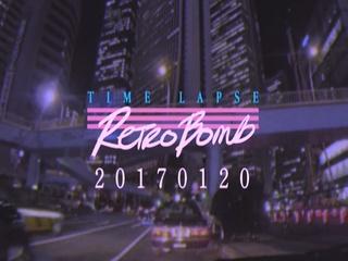 Time Lapse (Teaser)