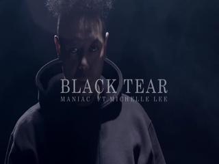 BLACK TEAR (Feat. 이미쉘) (Teaser)