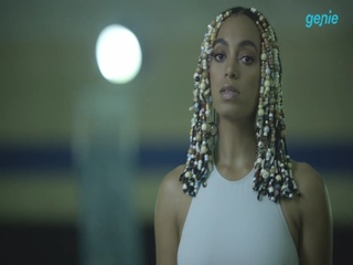 Solange - [Don't Touch My Hair (Feat. Sampha)] Official Video