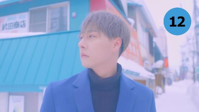 그 땔 살아 (Feat. 권진아) 뮤직비디오 이미지