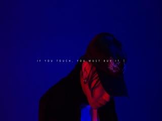 BLUE SCREEN (Feat. SUNSPOT) (Teaser)