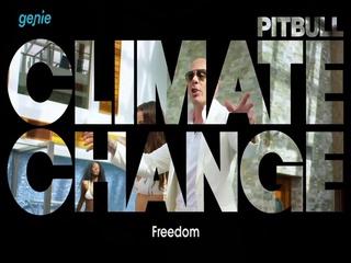 Pitbull - [Climate Change] Album Sampler 영상
