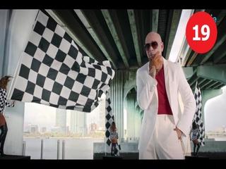 Pitbull - [Climate Change] 'Greenlight' M/V 영상