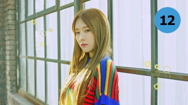 B-DAY (Feat. 키썸) 뮤직비디오 이미지
