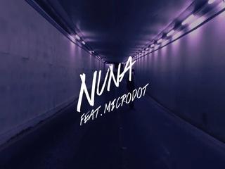 NUNA (들이대) (Feat. Microdot) (Teaser)