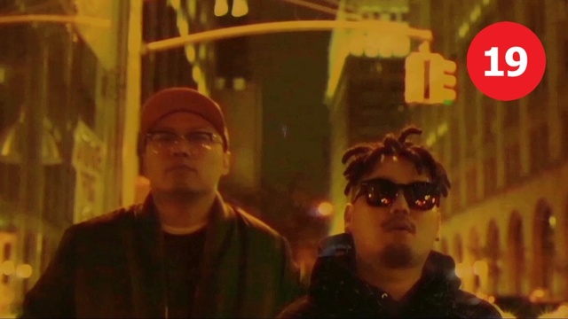 BEATful Life (Feat. 버벌진트 & 넋업샨) 뮤직비디오 이미지