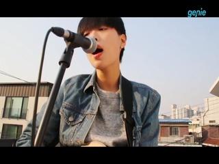 감성주의 - [시작할까 (Feat. 오곤)] '시작할까 (Acoustic Ver.)' LIVE 영상