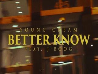 Better Know (Feat. J-Boog) (Teaser)