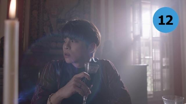 Lonely (Feat. 태연) 뮤직비디오 이미지
