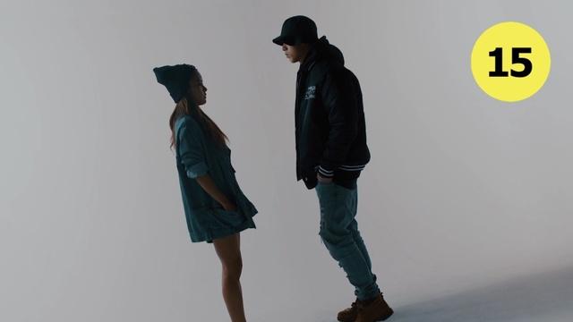아침에 다시 얘기해 (Feat. Sik-K) 뮤직비디오 이미지