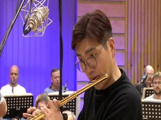 F. Doppler : Duettino Sur Des Motifs Americains Op.37 (Violin 송선희)
