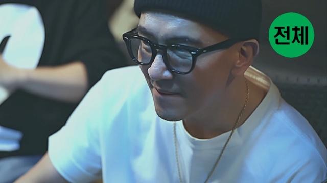 밤디라리라 (Feat. 에일리) 뮤직비디오 이미지