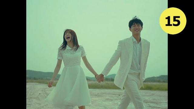 너야 (Feat.빈지노) 뮤직비디오 이미지