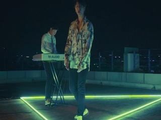 좋은 사람 (Feat. 피아노맨 (김세정))