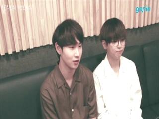 오브로젝트 - [너 예뻐서 발매함] 인터뷰 영상
