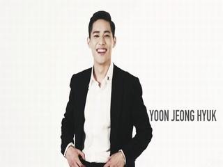 I DO (YOON JEONG HYUK Ver.) (TEASER)