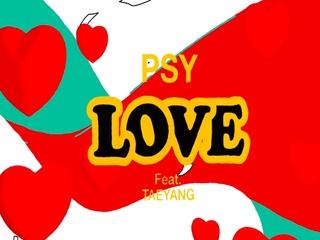 LOVE (Feat. 태양)