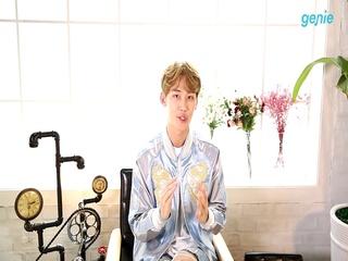 시윤 - [Beauty] 인사 영상