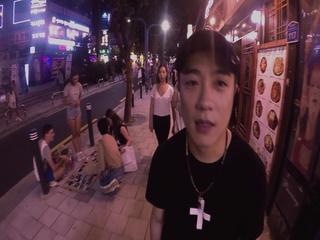 Street Love (Feat. 강남) (Teaser)