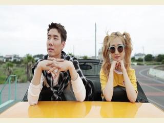 Lucky (Feat. 현민 of 애플비)